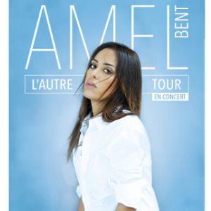 Amel Bent - L'autre Tour