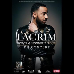 LACRIM @ Zénith de Dijon - Dijon