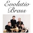 Festival Evolutiv Brass avec Coréal en première partie