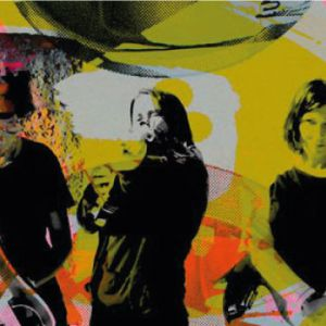 THE BREEDERS @ TRANSBORDEUR - Villeurbanne