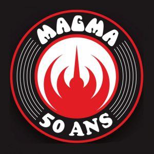 Magma - 50 Ans