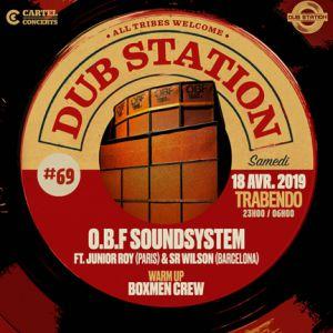 Dub Station #69