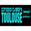 Concert Boiler Room Toulouse à RAMONVILLE @ LE BIKINI - Billets & Places