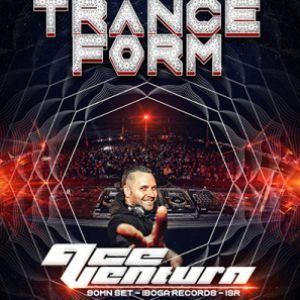 Tranceform - Ace Ventura