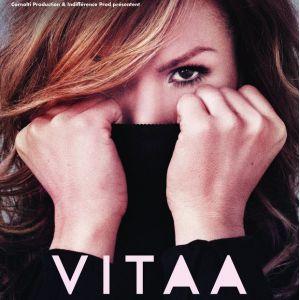 Vitaa @ L'escale - SAINT CYR SUR LOIRE