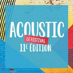 Acoustic Festival - Grandbrothers - Izia