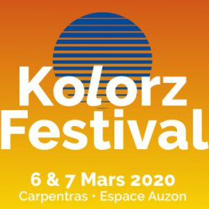 Kolorz Festival Pass 2 Nuits