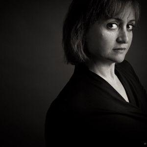 Sophie BOURGEOIS  @ Sunset - Paris