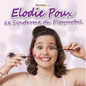 Elodie Poux Le Syndrome Du Playmobil