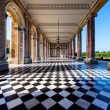 Visite Marie-Antoinette à Trianon