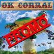 OK CORRAL PROMO à CUGES LES PINS - Billets & Places