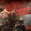 Spectacle MANEGES ET ARTS FORAINS à TOULOUSE @ Le Bocal de la Halle de La Machine - Billets & Places