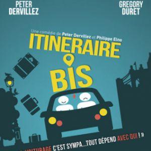 Itinéraire Bis @ Théâtre de Poche Graslin - NANTES