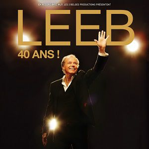 Spectacle MICHEL LEEB One Man Show