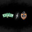Match ASVEL / GRAVELINES-DUNKERQUE à Villeurbanne @ Astroballe - Billets & Places