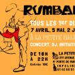 Concert RUMBABIERTA à PARIS @ La Petite Halle - Billets & Places