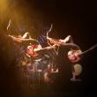 Spectacle LE CIRQUE PHÉNIX - NOMADE à COURBEVOIE @ CENTRE EVENEMENTIEL DE COURBEVOIE - Billets & Places