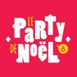 Festival LE PARTY DE NOEL #6 • USÉ + HASSAN K + ABSCHAUM + HUMAN FLY