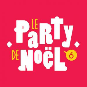 Le Party De Noel #6 ? Usé + Hassan K + Abschaum + Human Fly