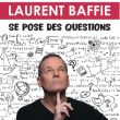 Spectacle LAURENT BAFFIE