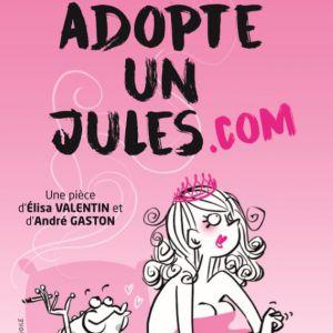 Adopte un jules @ Théâtre des Grands Enfants - Grand Théâtre - CUGNAUX