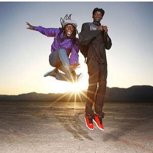 Daara J Family Feat Faada Freddy & Ndongo D.  + Trans Kabar