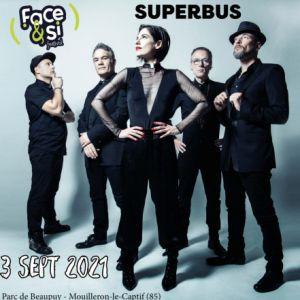 Superbus Et Autres Artistes À Venir