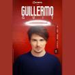 Spectacle GUILLERMO GUIZ à Dijon @ THEATRE DES FEUILLANTS - Billets & Places