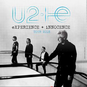 U2 @ ACCORHOTELS ARENA - PARIS
