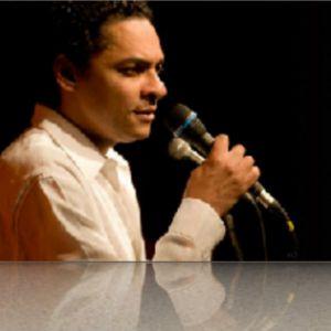 Tony Chasseur chante Al Jarreau @ La Marbrerie - MONTREUIL