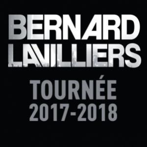 BERNARD LAVILLIERS @ SUMMUM - ALPEXPO - Grenoble
