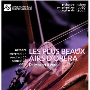 Les Plus Beaux Airs D'opera