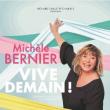 Spectacle MICHELE BERNIER
