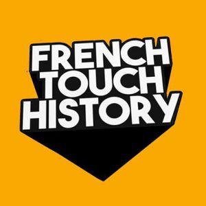 French Touch History @ Wanderlust - PARIS