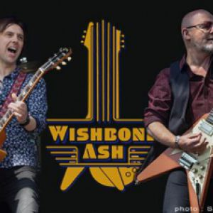 WISHBONE ASH @ LE GOUVY - ESPACE THEODORE GOUVY - FREYMING MERLEBACH