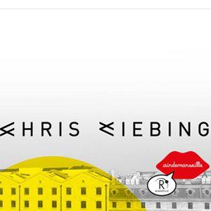 Billets Visionair : Chris Liebing  - ROOFTOP R2 Marseille