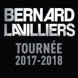 BERNARD LAVILLIERS @ Le Liberté - RENNES