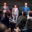 Théâtre FRACASSE - 1 à BONNEVILLE @ COLLEGE SAMIVEL - Billets & Places