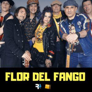 Flor Del Fango + Alice Botté