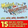 Concert MARCEL ET SON ORCHESTRE