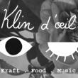 Salon KLIN D'OEIL: KRAFT, FOOD, MUSIC / 3 JOURS à Paris @ Le Trabendo - Billets & Places