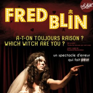 Fred Blin