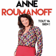 Anne Roumanoff - Direct Olympia - Le Relais