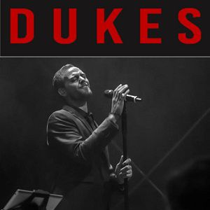Soirée Pop Funk avec Dukes @ Le Rouge Gorge - AVIGNON