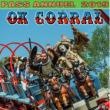 PASS ANNUEL 2019 à CUGES LES PINS @ OK CORRAL - Billets & Places