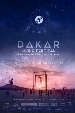 OCEAN GROOVE CAMP x Dakar Music festival @ Dune du lac rose - Billets & Places