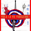 Spectacle LA VIE PARISIENNE