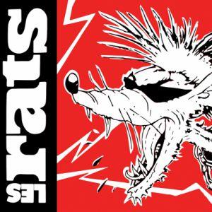 LES RATS + DIEGO PALLAVAS @ LE GUEULARD PLUS - NILVANGE