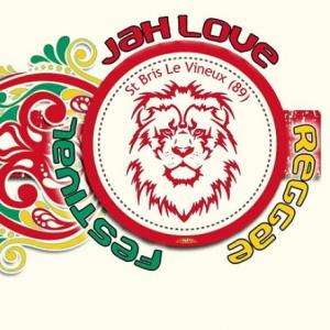 Jah Love Reggae Festival - Pass 3 Jours @ Domaine de Douzein - SAINT BRIS LE VINEUX