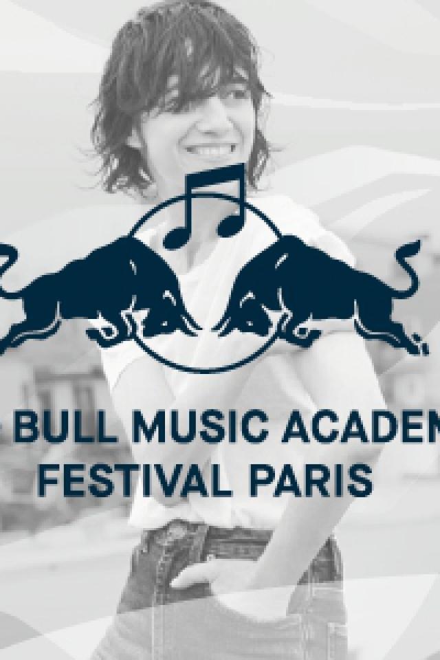 RBMA Festival Paris : Une conversation avec Charlotte Gainsbourg @ ELEPHANT PANAME - PARIS